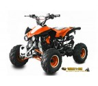 "Panthera RG7 125cc Quad - Automatic + Reverse - E Start - Remote Control - 7"" Wheels - Lights"