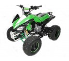 "Speedy 3G8 125cc - 3 Speed Semi-Automatic + Reverse - 4 Stroke Engine - 8"" Wheels"