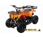 "Toronto 50cc - 4 Stroke Engine - Electric Start - Automatic - 6"" Wheels - Speed Restrictor"