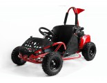 Mini Gokart 80cc - Color Red - Clearance Sale
