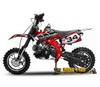 "YMH 50cc  - 4 Stroke - Automatic - Electric Start - 10"" Wheels - Christmas Pre-Order"