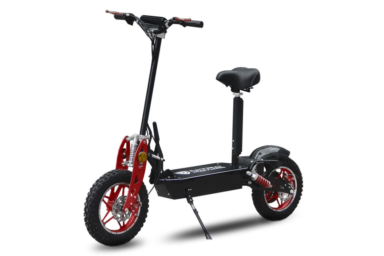 twister offroad electric scooter 1000w 48v 4x12v batteries 10 wheels disc brakes. Black Bedroom Furniture Sets. Home Design Ideas