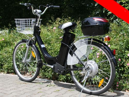 E go city 250 watt motor 36v 12ah lead battery 26 for Go e bike motor